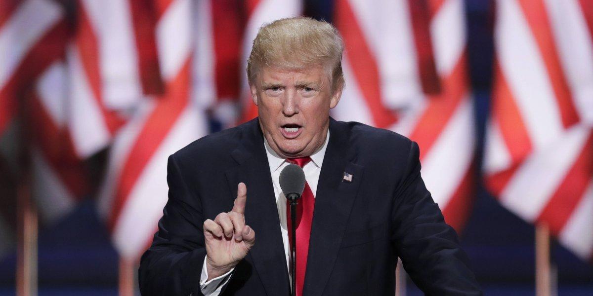 Nunca dije que Rusia no se entrometiera en las elecciones: Trump