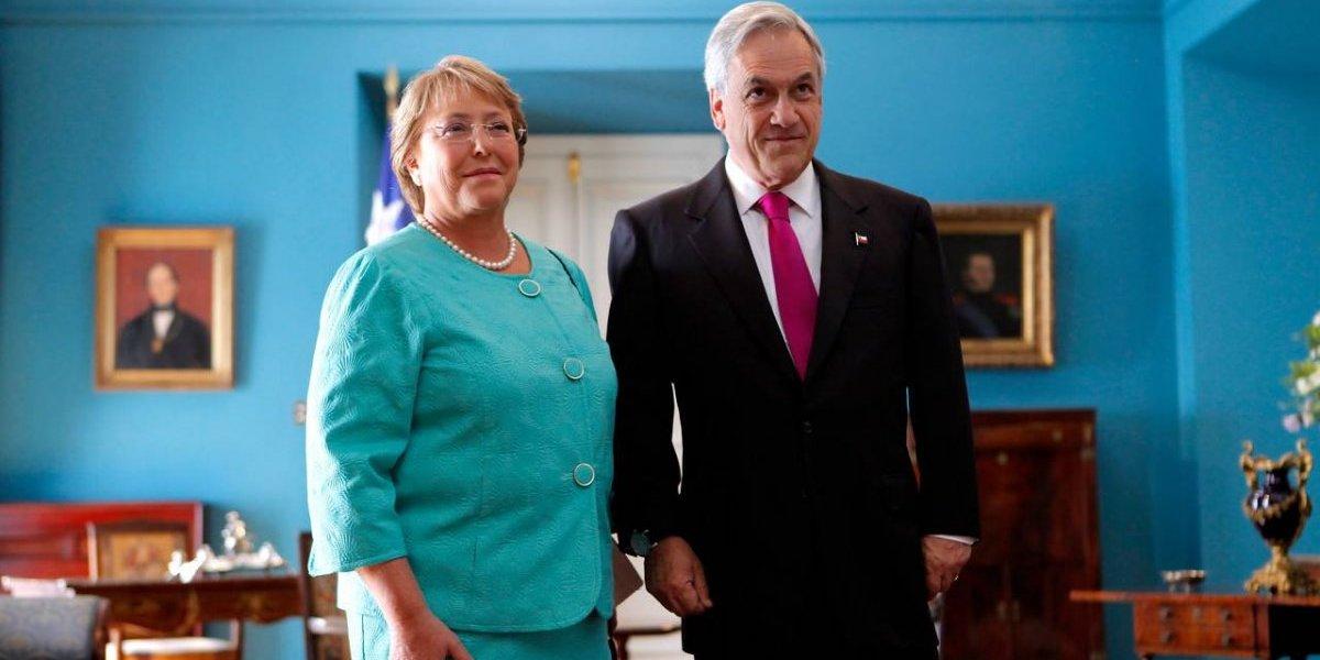 Este miércoles Sebastián Piñera hará nombramiento de Subsecretarios e Intendentes