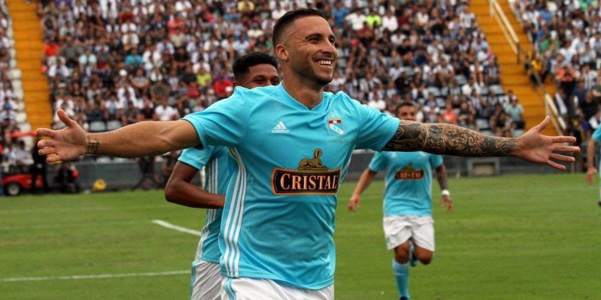 El Sporting Cristal de Salas vence a Alianza Lima en el clásico y extiende su buen arranque en Perú