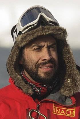 César Cárdenas