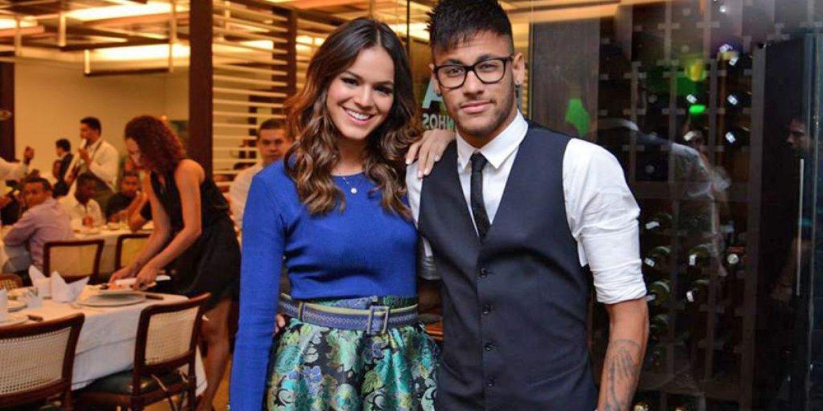 ¿Neymar al Madrid? Su novia desata rumores