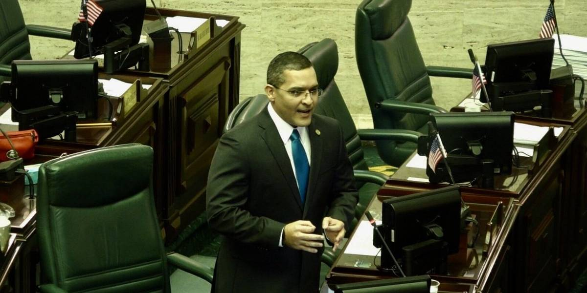 """Quiquito Meléndez: No continuarse con caso del alcalde de Villalba envía mensaje de """"impunidad"""""""