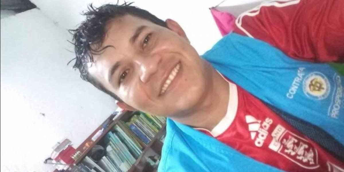 Asesinan a otro líder social en convulsa región — Colombia