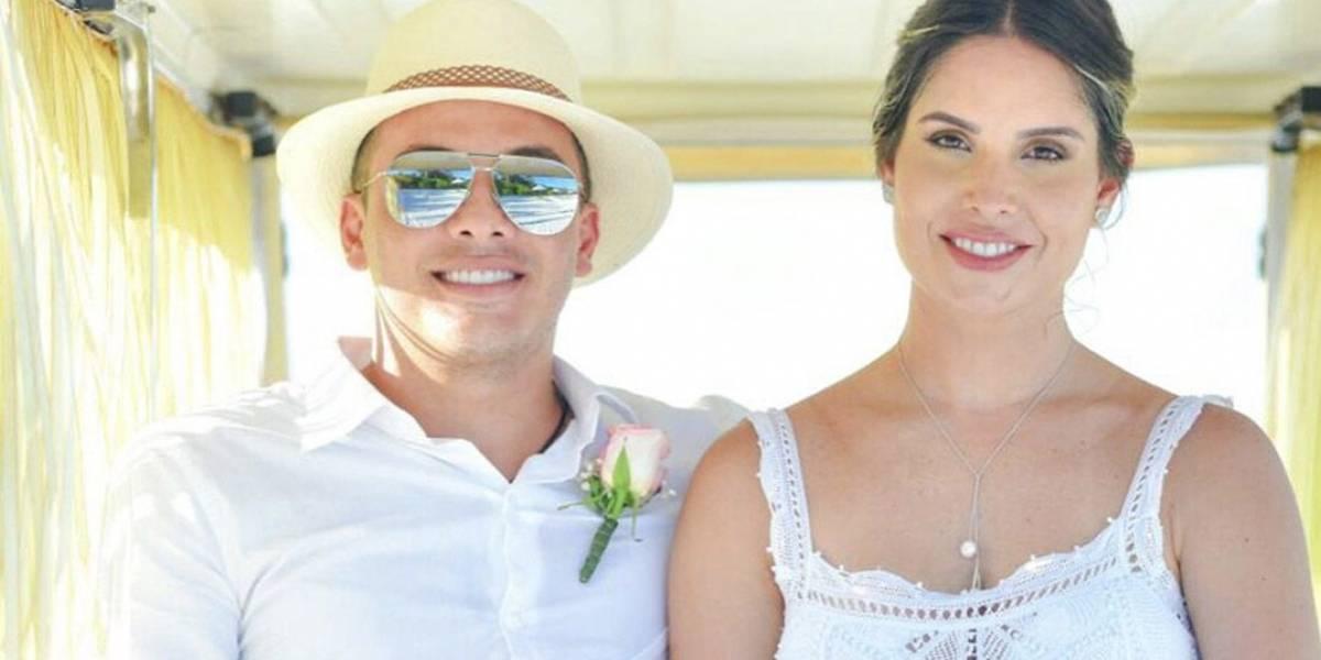 Wesley Safadão espera segundo filho com Thyane Dantas