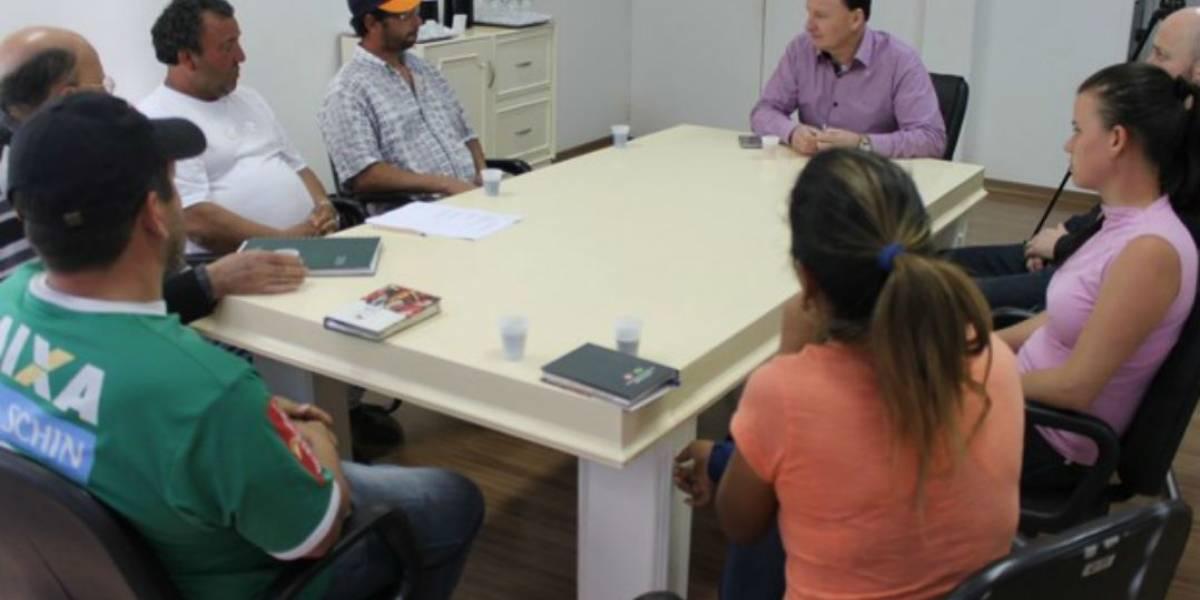 MST volta a invadir fazenda de mil hectares em Santa Catarina
