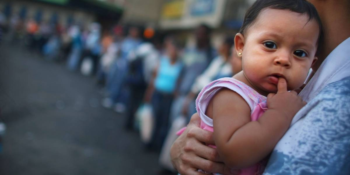 Mueren 6 bebés en hospital de Venezuela por una falla eléctrica