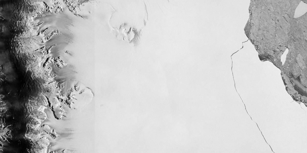 Un viaje en busca de la vida escondida bajo la Antártica