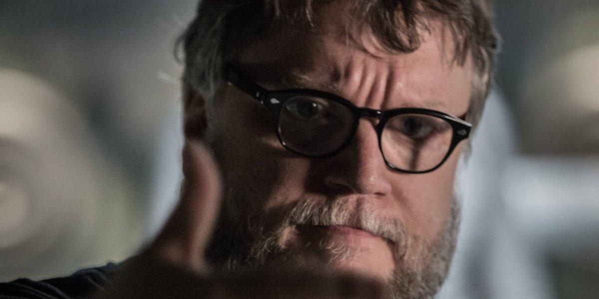 Guillermo del Toro gana BAFTA como Mejor Director