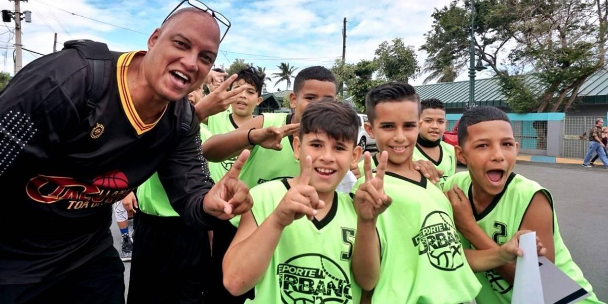 Deporte Urbano inaugura su temporada 2018