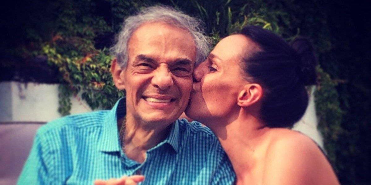 José José agradece las felicitaciones de su cumpleaños