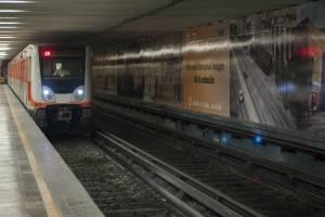 Hombre cae a las vías del Metro San Lázaro