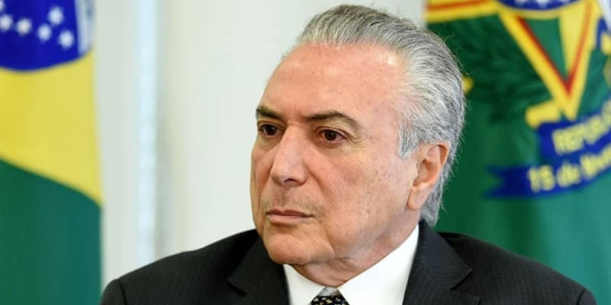 Militares toman el control de Río por orden de Temer