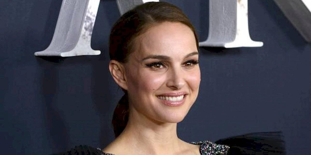 """Thor: Love and Thunder"": difunden la primera imagen de Natalie Portman como la Diosa del Trueno"