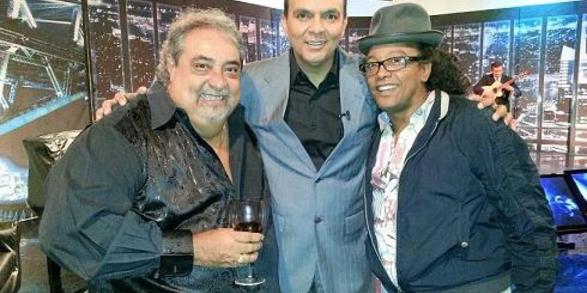 """Anthony Ríos regresó a la radio con programa """"Sonoris Causa"""""""