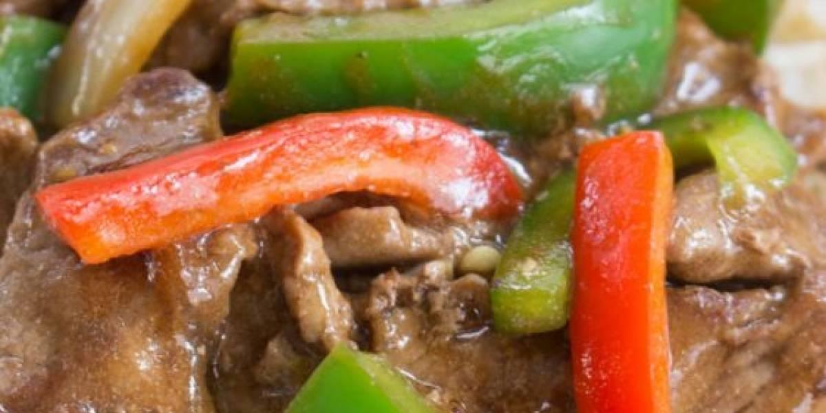 El secreto para preparar el mejor ''pepper steak''