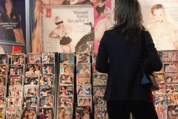 Porno para mujeres