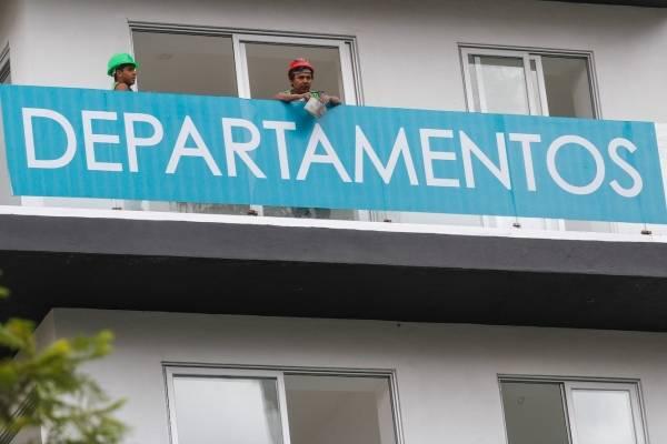 Venta departamentos