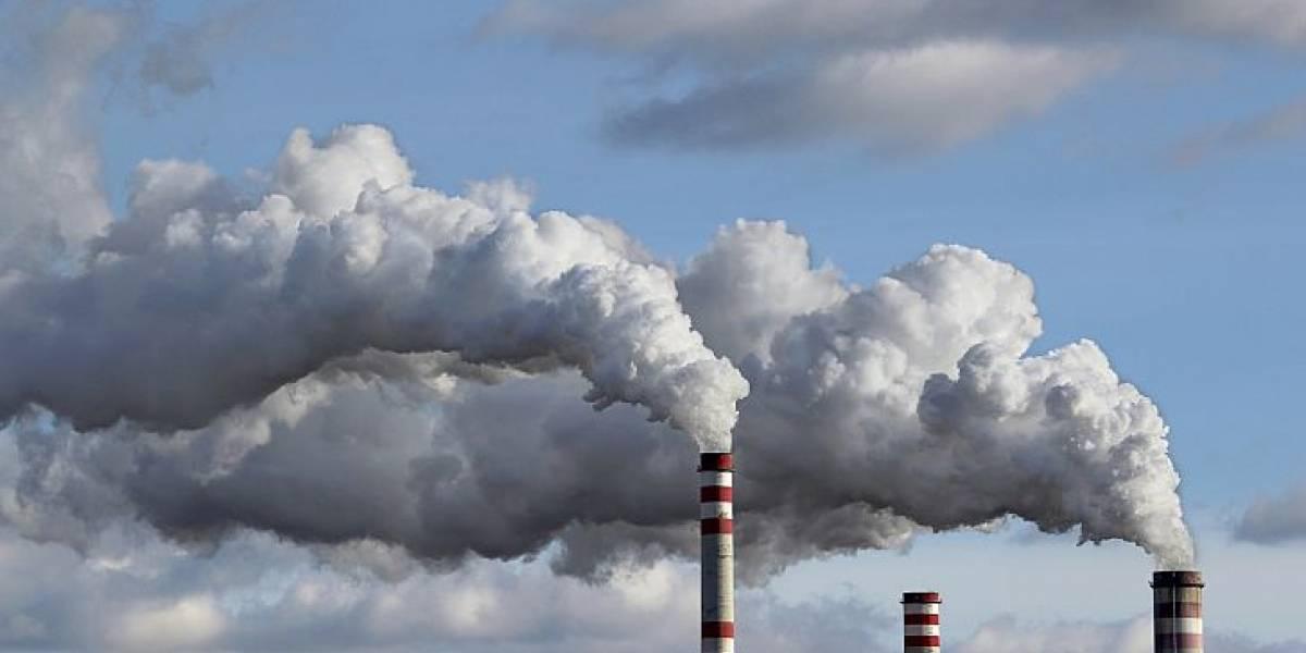 OMS alerta sobre la urgencia de combatir la contaminación del aire