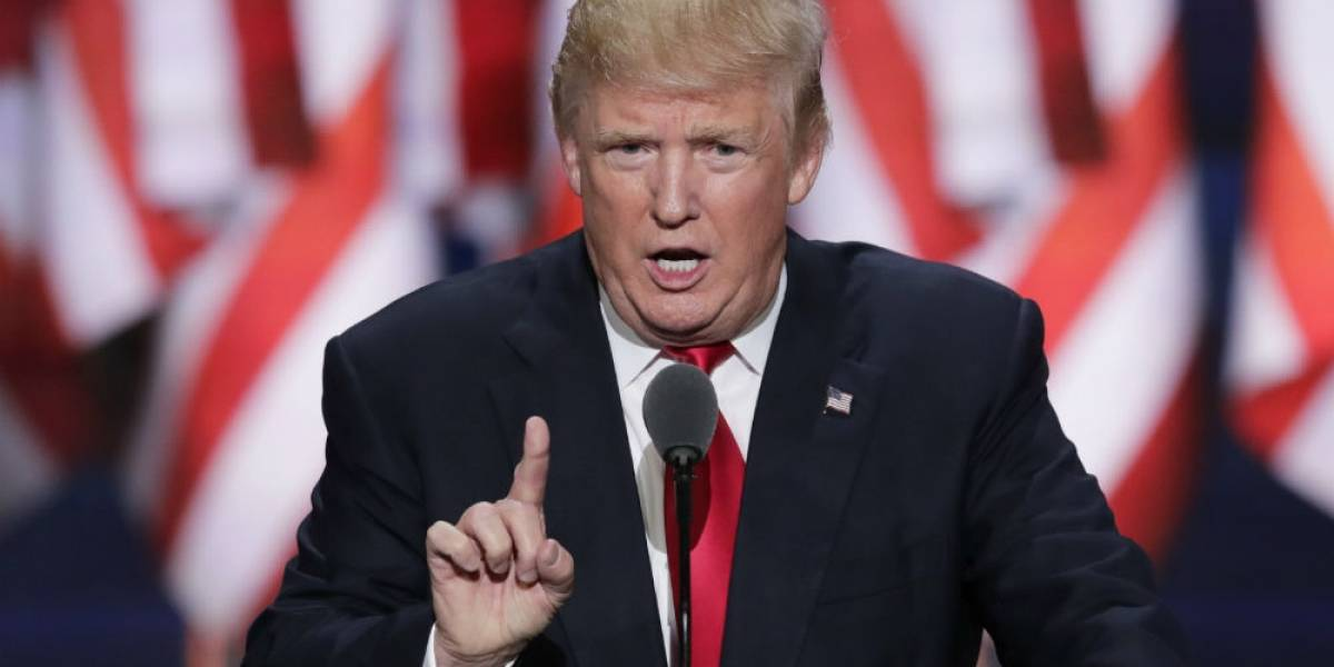FBI no evitó tiroteo en Florida por investigar 'Rusiagate': Trump