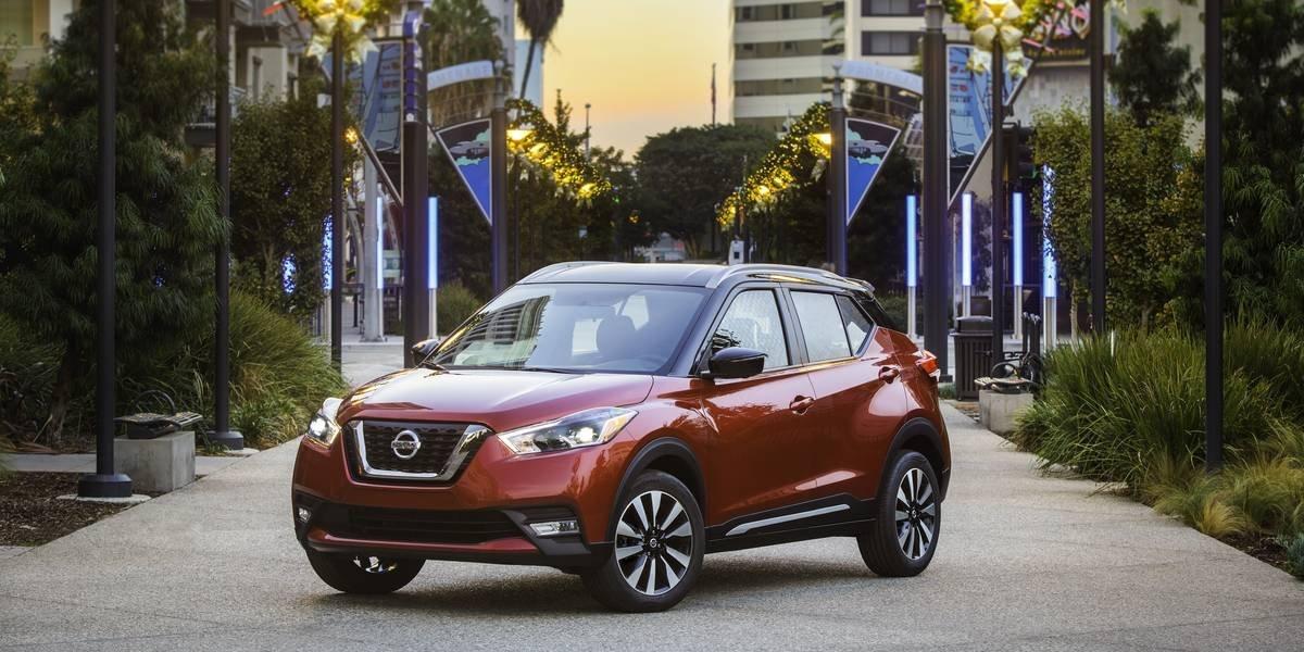 Nissan apuesta a un 2018 de tecnologías inteligentes