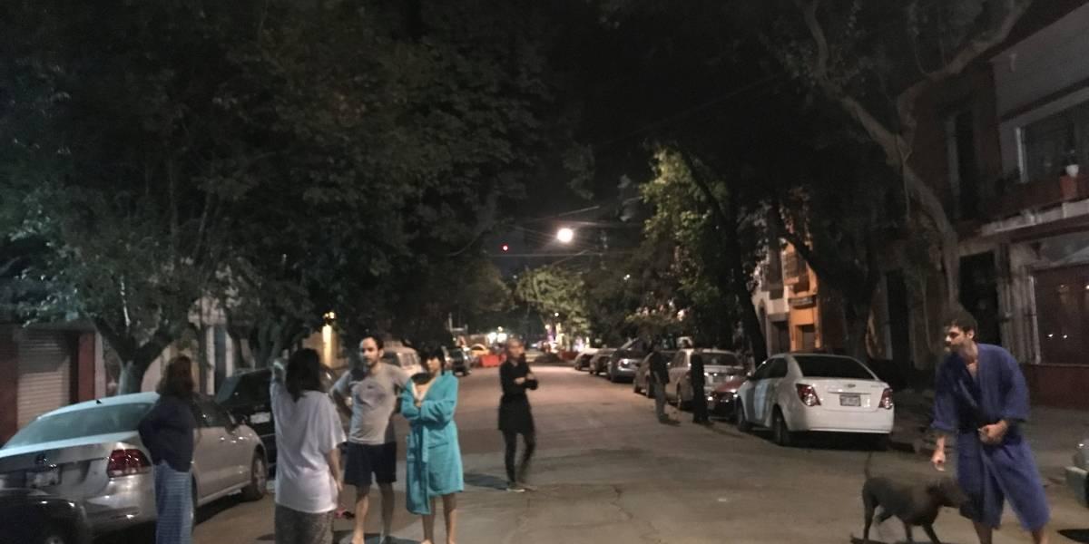 Novo terremoto atinge México; veja imagens