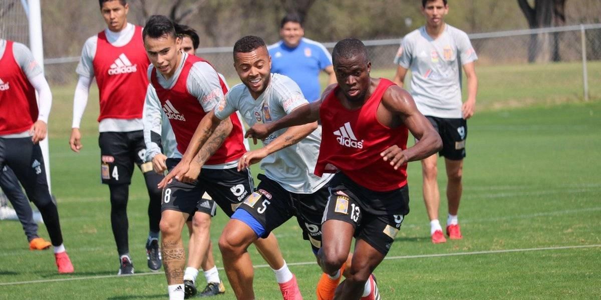 Tigres quiere sacarse la espina en Concacaf