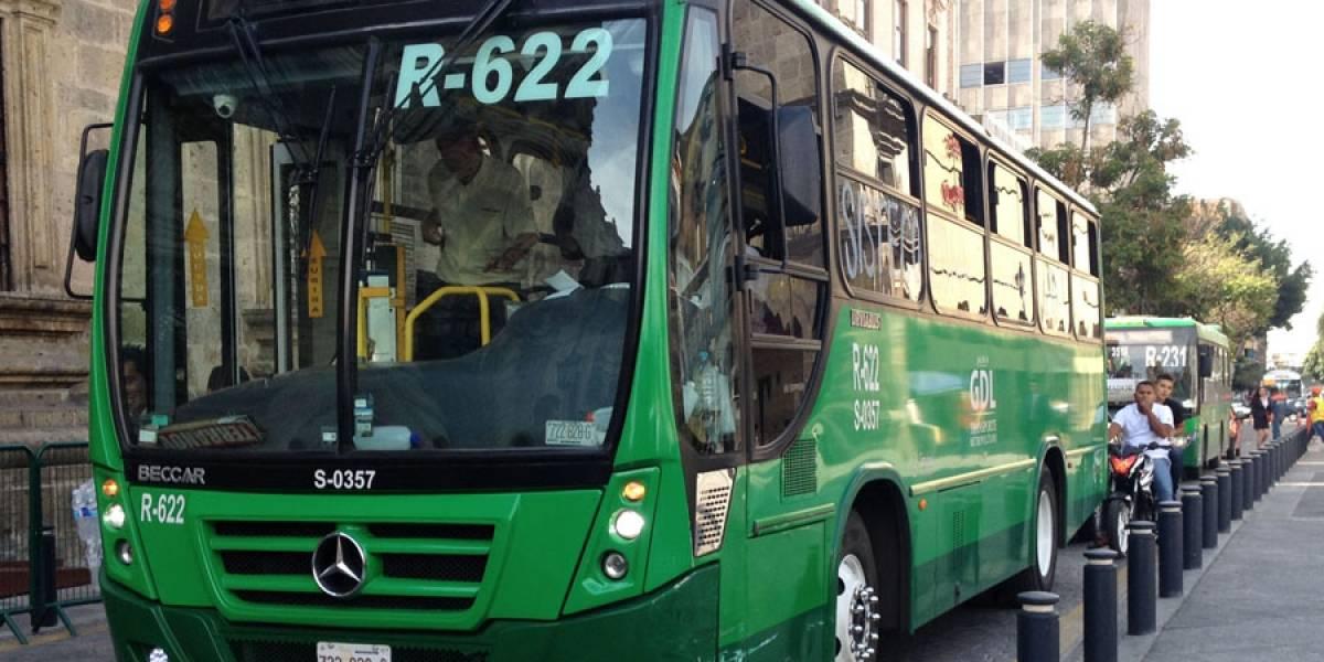 Amenazan con paros en el transporte público por falta de acuerdos