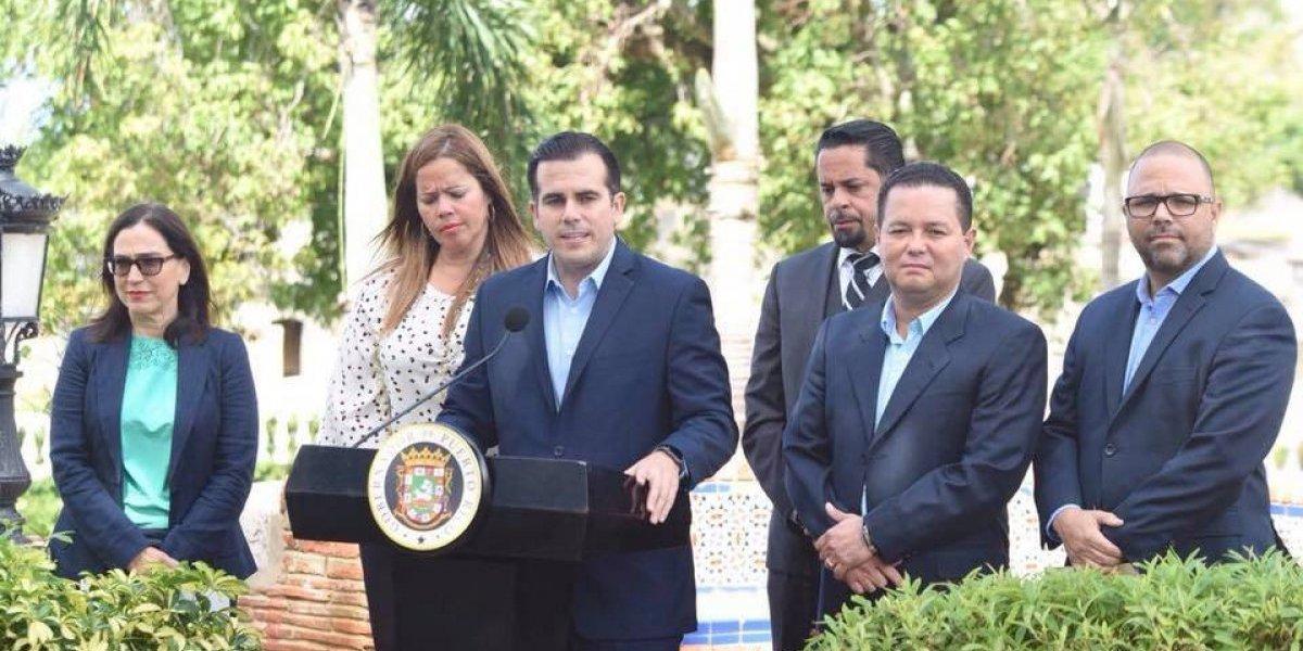 Gobernador anuncia la creación de 3,000 empleos
