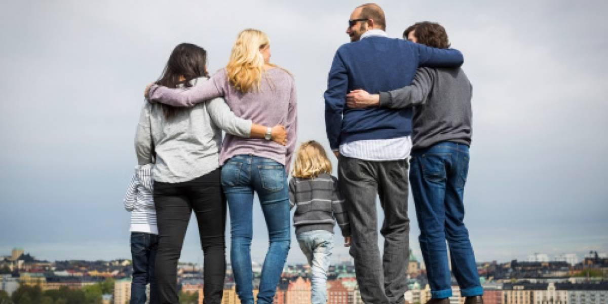 ¿Qué son las familias homoparentales y cómo lidiar con la discriminación?