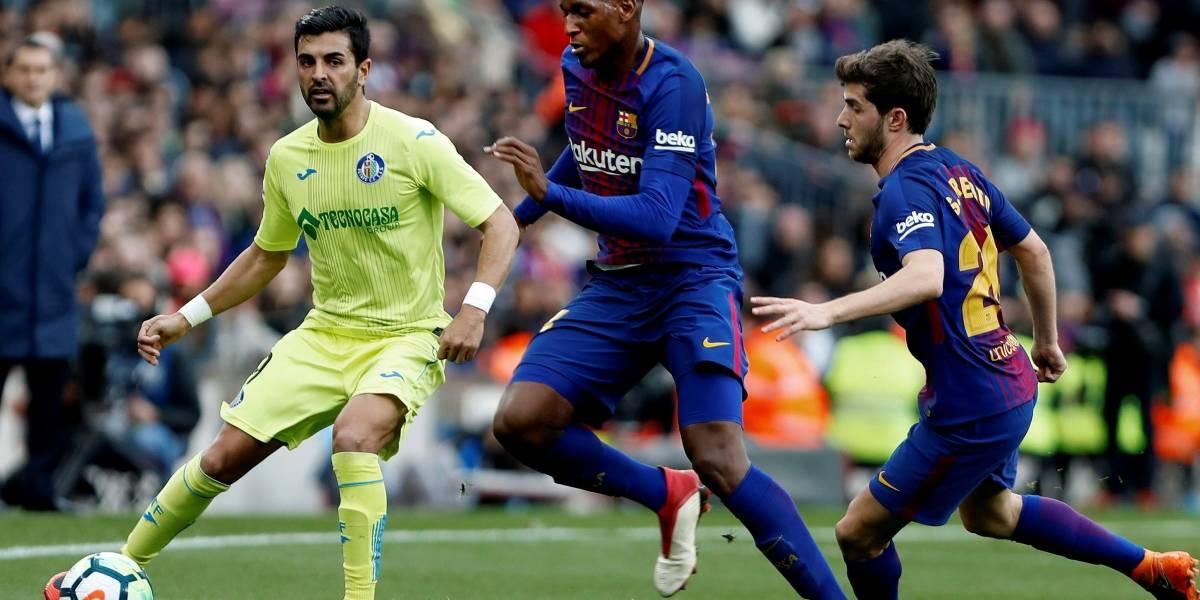 Valverde prepara cambio en la alineación del Barcelona ante el Chelsea — SORPRESA