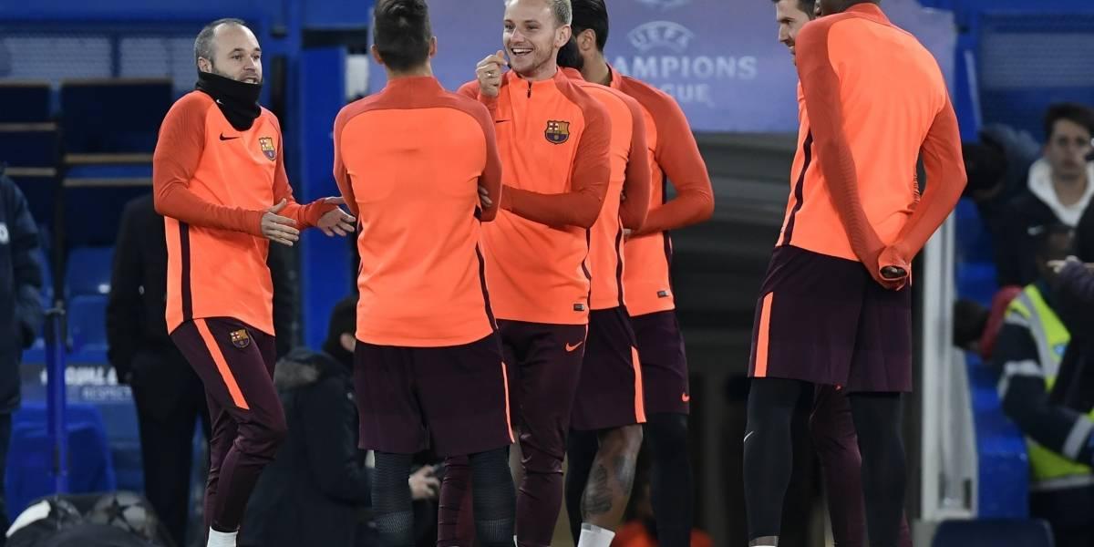 La Champions regresa y los colombianos serán testigos de excepción