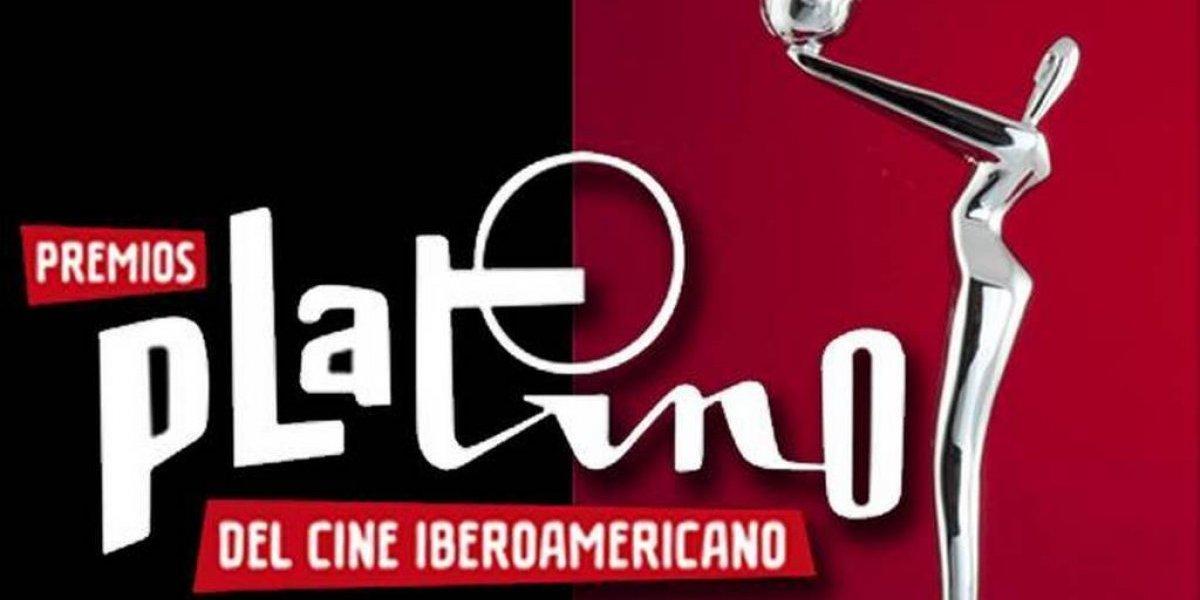 "V Premios Platino anunciarán hoy  ""lista corta"" de películas seleccionadas"