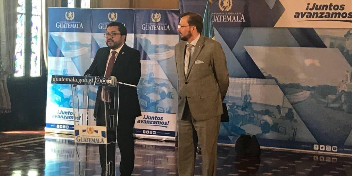 Guatemala, tercer país a nivel regional en obtener mejor calificación de la OACI