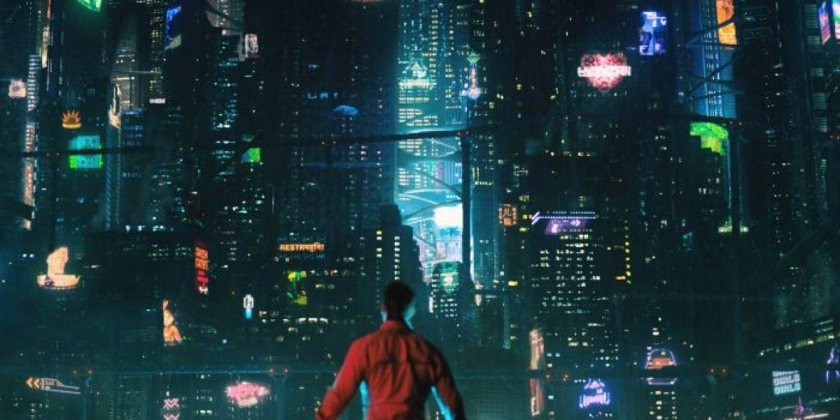 Hay un easter egg de Game of Thrones en Altered Carbon