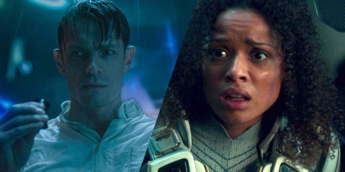 Nielsen dice que pocos vieron Altered Carbon y The Cloverfield Paradox