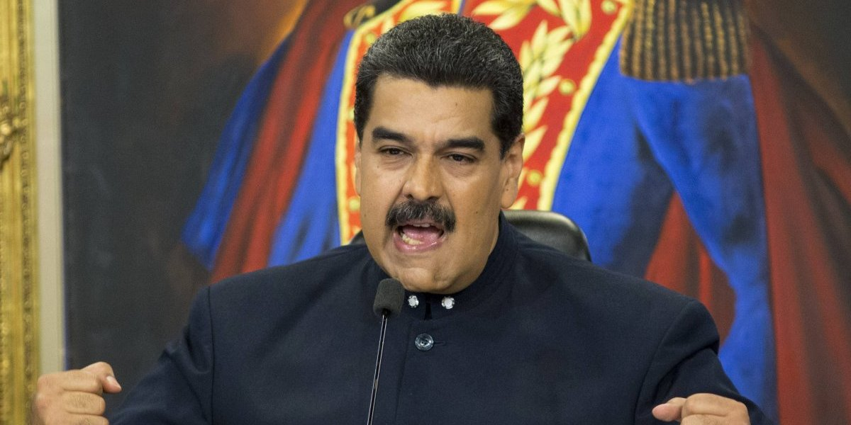 Chile Vamos pedirá que se retire la invitación a Maduro al cambio de mando