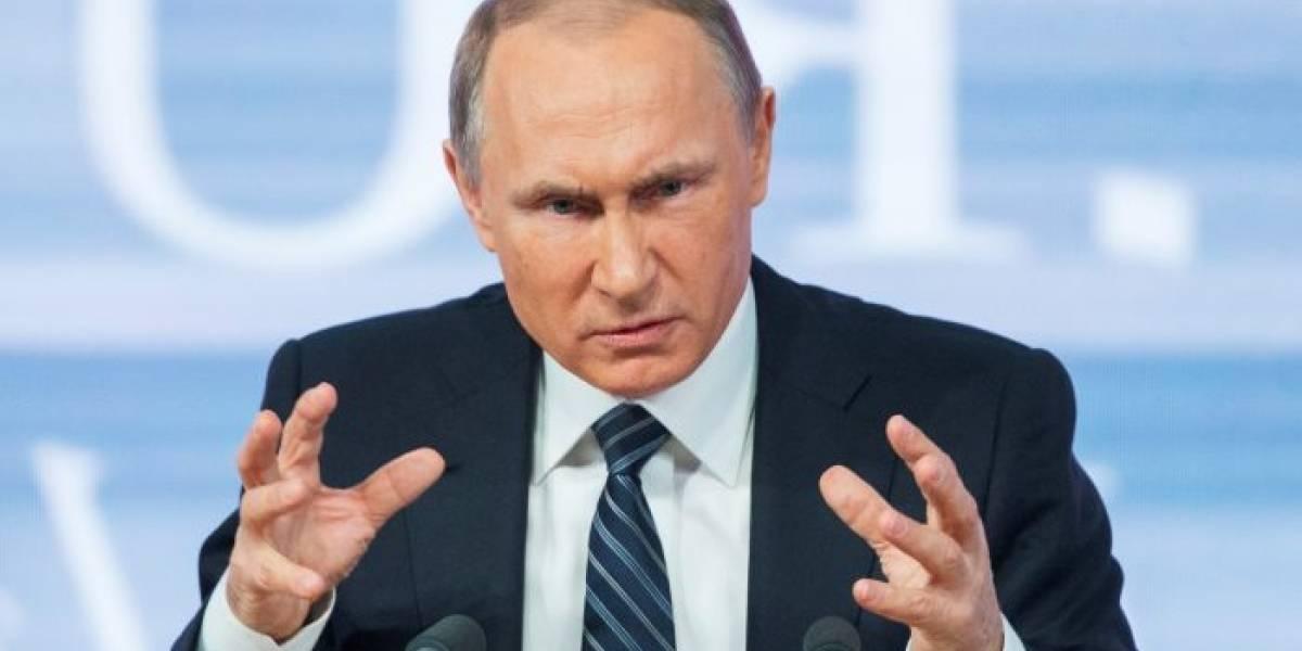 Estados Unidos también culpa a Rusia de la responsabilidad de NotPetya