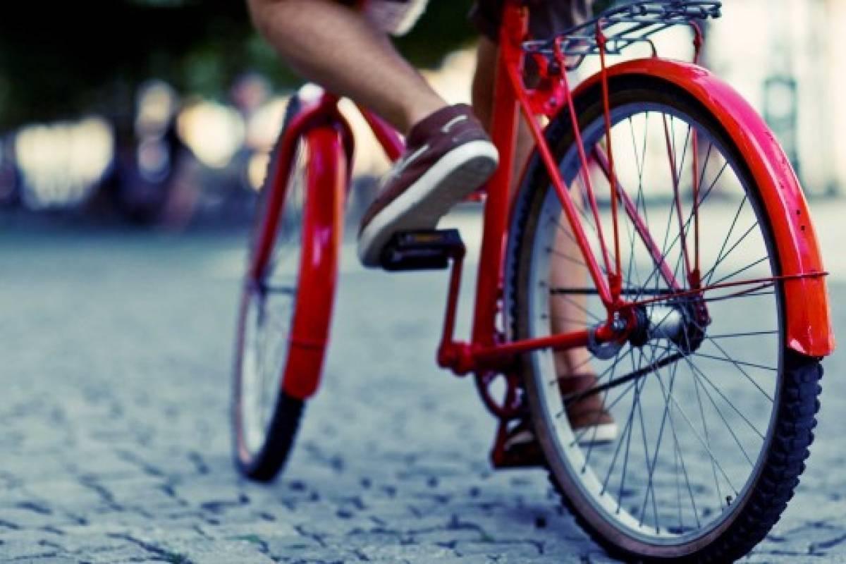 La Física De Las Bicicletas: La Bicicleta En La Ciencia - VeoVerde