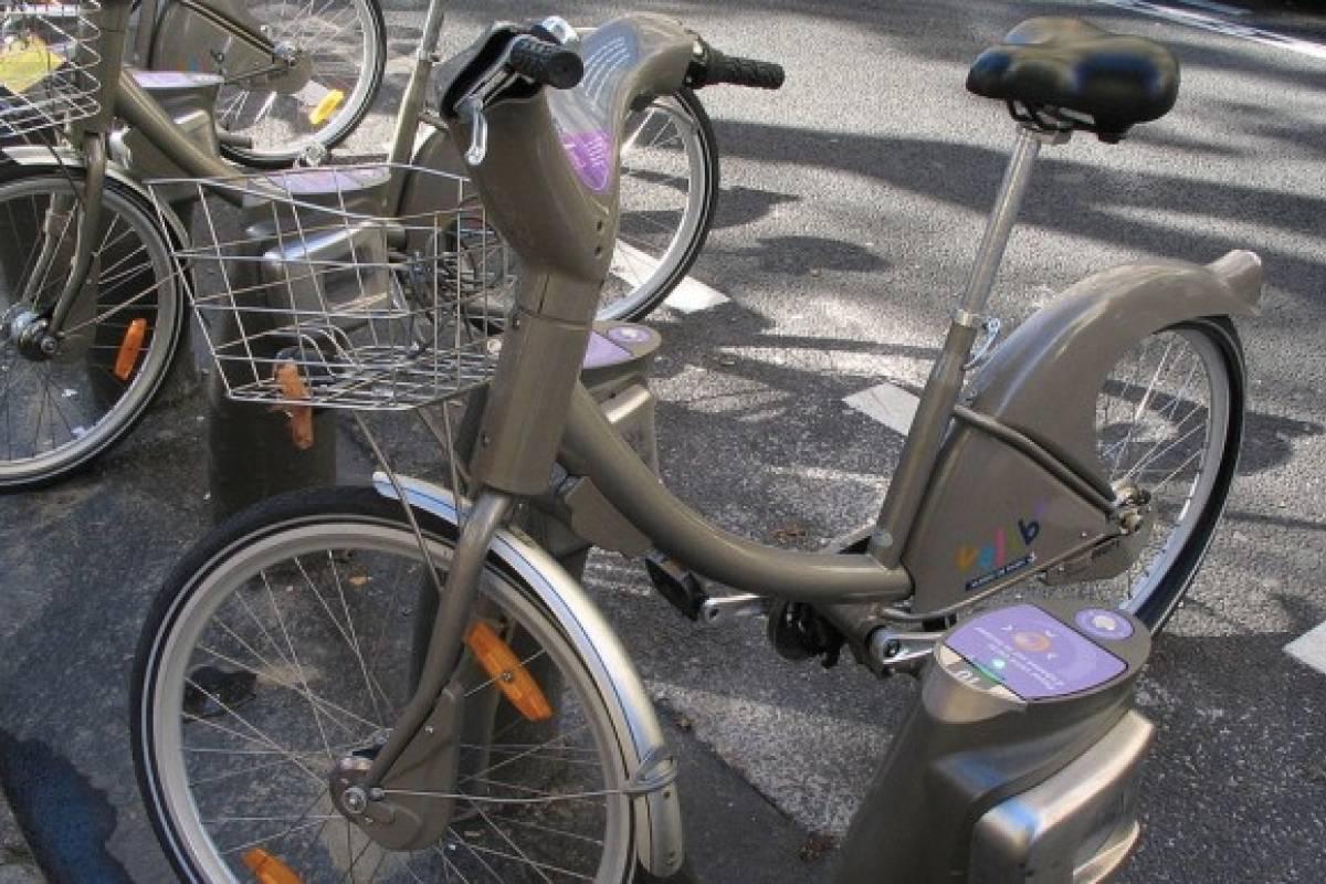 Madrid estrena sistema de bicicletas eléctricas compartidas