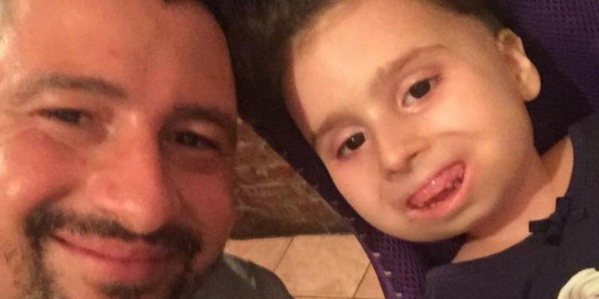 """Murió la """"niña italiana de piedra"""" tras ocho años luchando con enfermedad ultrarrara que solo la dejaba mover los ojos"""