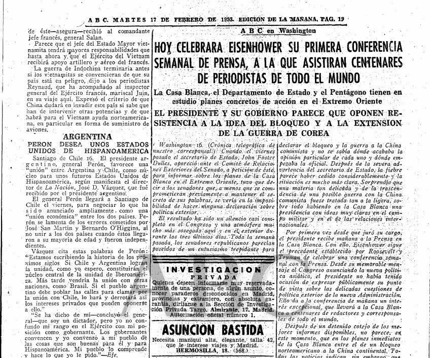 ABC Perón