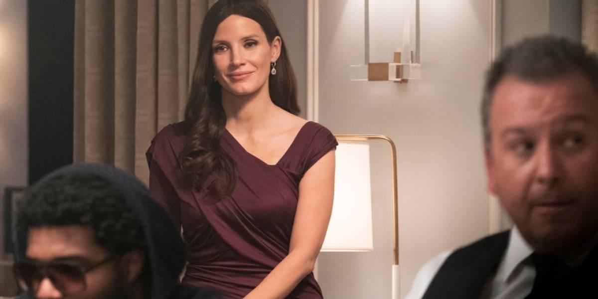 La nominada al Óscar 'Apuesta Maestra' llega a salas de cine nacionales