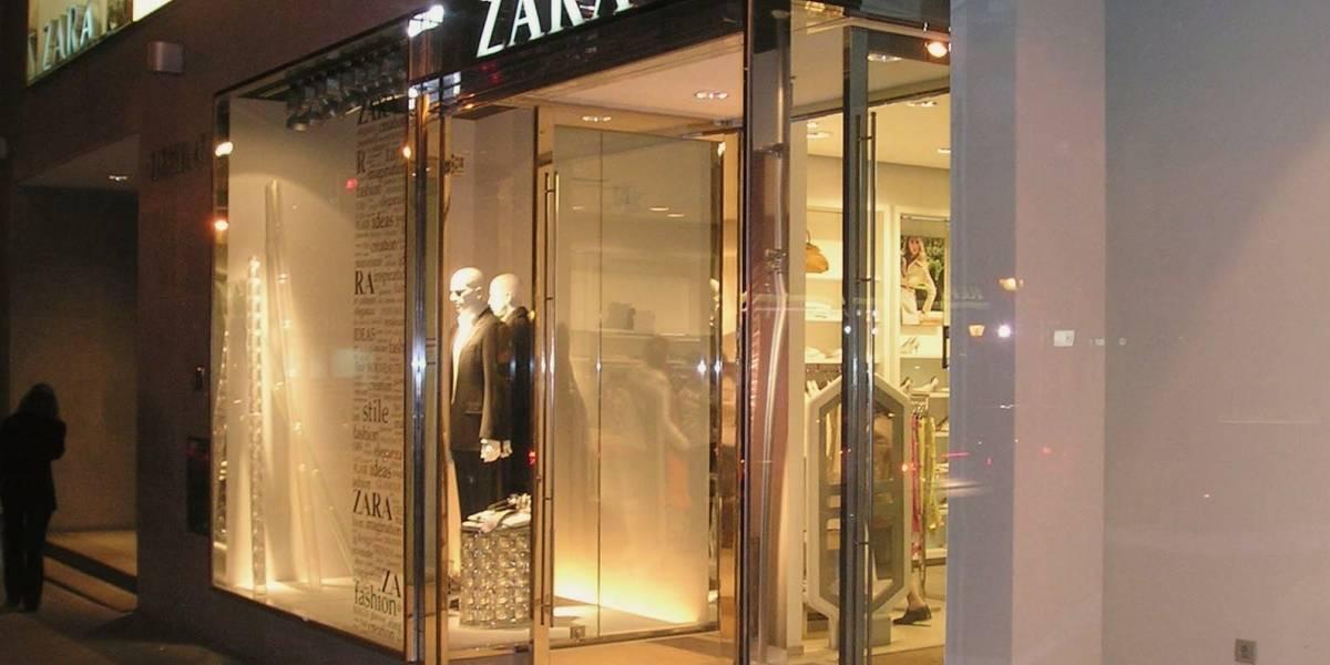 Niña le escribió una carta a la marca de ropa Zara y ahora es viral