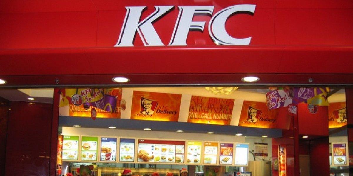 Un franquicia de Pollos no tenía ninguno: KFC de Inglaterra pide disculpas a los clientes de sus 900 sedes