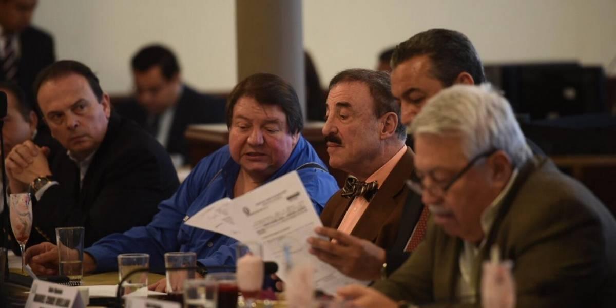 Diputados decidirán reforma al financiamiento ilícito electoral