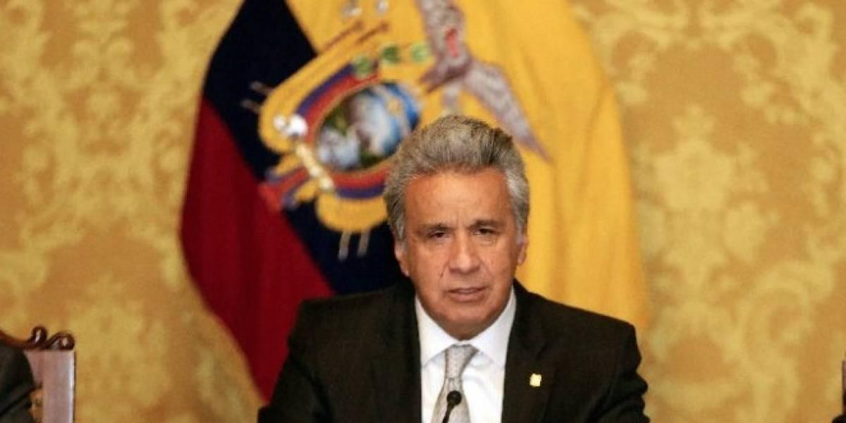 Vicepresidenta María Alejandra Vicuña, con nuevas funciones