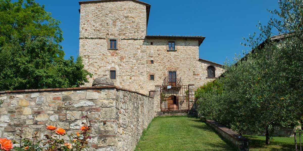Antiga casa de Michelangelo está à venda na Toscana