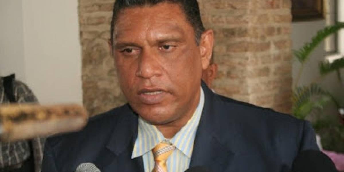 Marte considera error de Chu Vásquez declaraciones hechas sobre Carolina Mejía