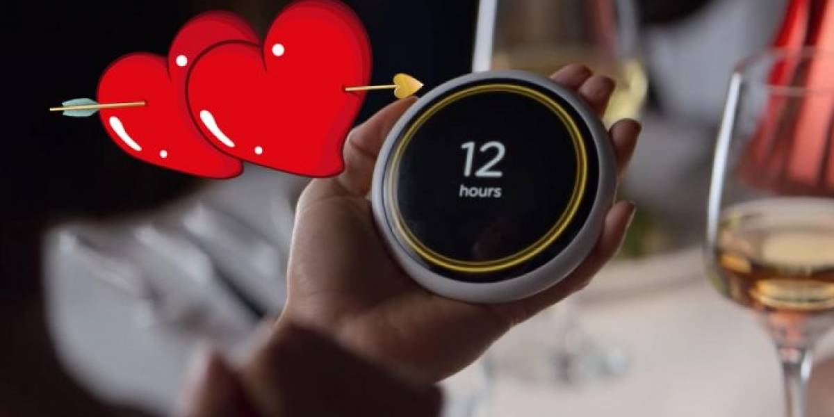 Black Mirror lanza la app Coach de Hang the DJ este San Valentín
