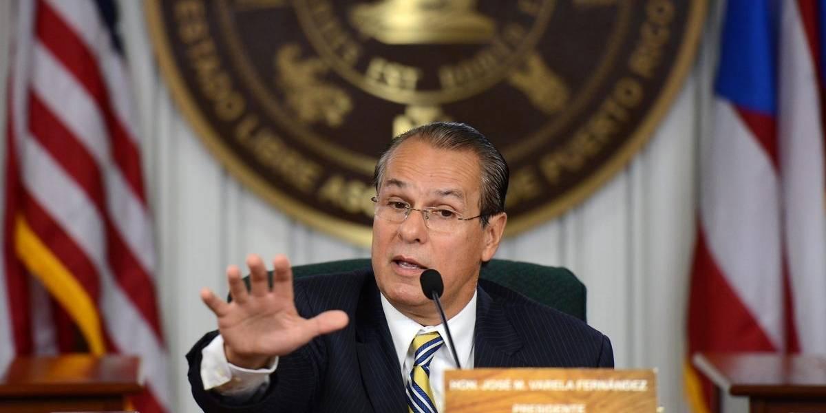 Conny Varela solicita investigación sobre restricción a información pública